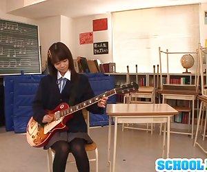 Asuka hoshino heta skoluniform knulla